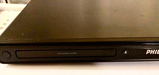 Dvd Reproductor Philips Dvp5990/f7