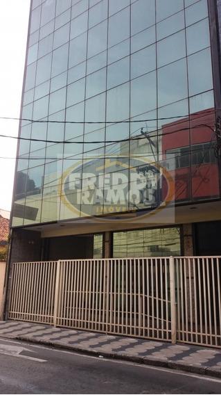 Prédio Para Alugar No Bairro Centro Em Mogi Das Cruzes - - 330-2