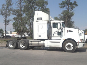 Tractocamion Kenworth T660 Modelo 2011