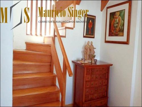 Apartamento Cobertura Duplex 3 Suítes Para Venda Na Graça/chame-chame - Salvador-ba - Ap00402 - 69662573