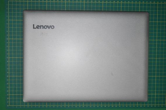 Moldura E Carcaça Lenovo Ideapad 320-14ibk 14 Pol