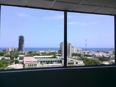 Arriendo Oficina Santa Marta Edificio Empresarial