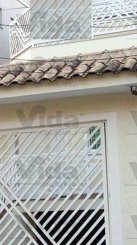 Casa Comercial Para Locação Em Vila Campesina  -  Osasco - 33836