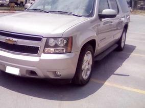 Chevrolet Suburban Blindada Nivel Iii