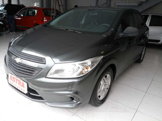 Chevrolet Onix 1.0 Mpfi Joy 8v Flex 4p Manual 2017