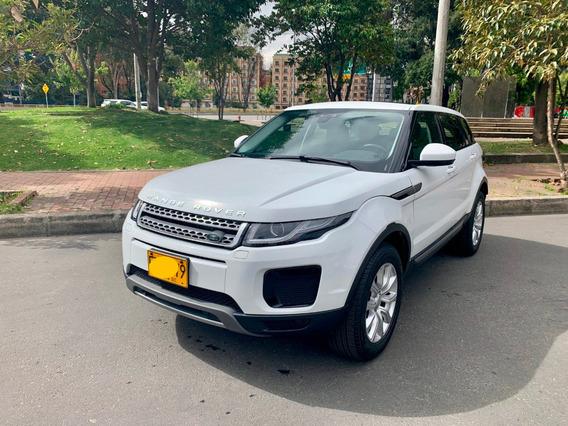 Range Rover Evoque 2019 Coon 2.000km