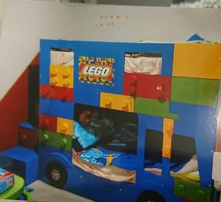 Litera Lego