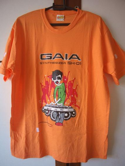 Camiseta Roland Sintetizador Gaia Tam M
