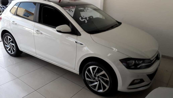 Polo 1.0 200 Tsi Highline Automatico