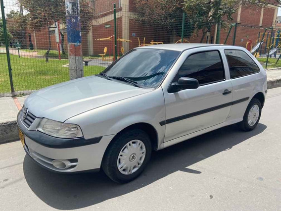 Volkswagen Gol Plus Con Aa Coupe