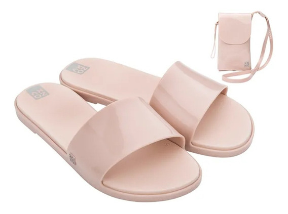 Chinelo Zaxy Slide Hit + Minibag