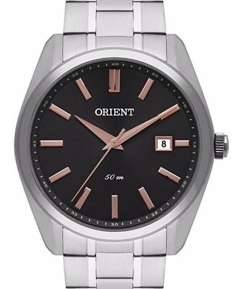 Relógio Orient Masculino Analógico Mbss1322 G1sx - Nfe