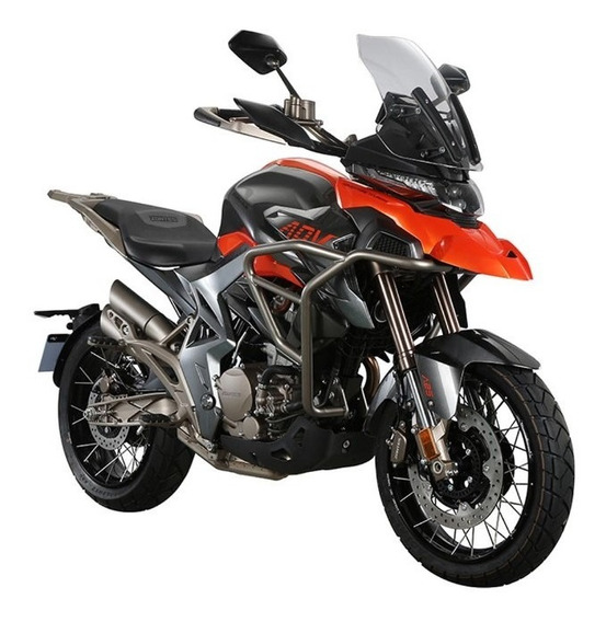 Beta Zontes T2 310 2021 Sport Touring En Betacenter