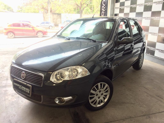 Fiat Palio Elx 1.4 8v Attractive Completo *financiamos*