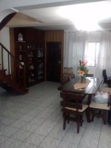 Casa Para Venda Em Presidente Altino Ao Lado Da Marginal Tiete E Pinheiros - Ca00190 - 2967860