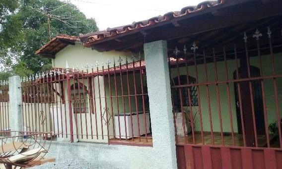 Casa Com 4 Quartos Para Comprar No Tijuco Em Contagem/mg - 12596