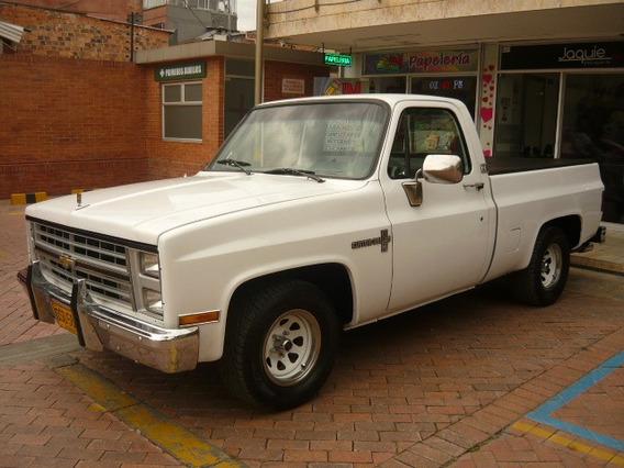 Chevrolet Custom-delux 5.7 Automatica