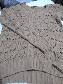 Blusa (casaquinho Fino) De Malha Feminino