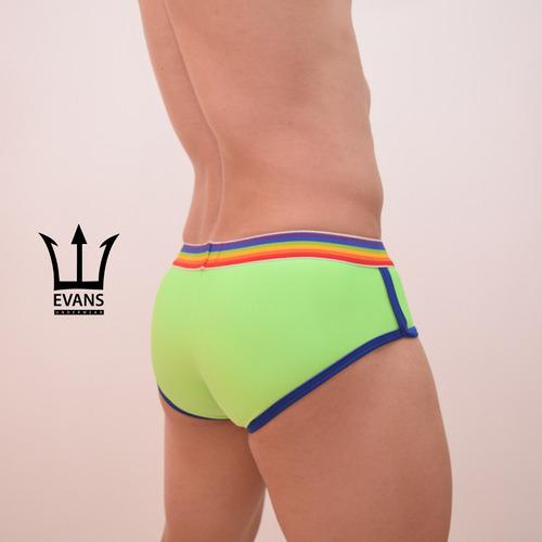 Imagen 1 de 3 de Slip Pride Evan's Underwear