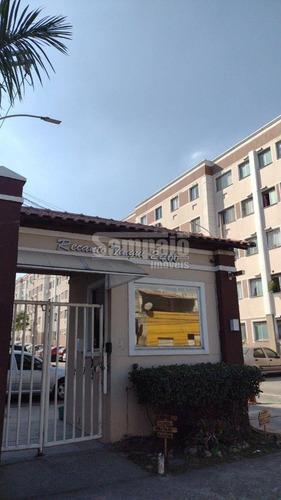 Imagem 1 de 25 de Apartamento - Ref: S2ap6585