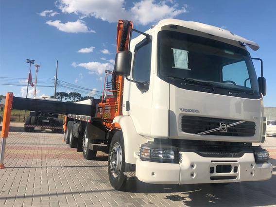 Volvo 310 11 - 8x4 - Munck Argos 43= Palfinger,imap,argos