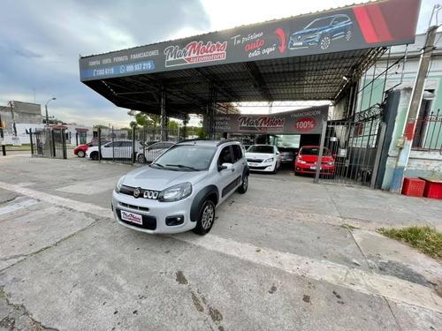 Fiat Uno Way 1.4 ((mar Motors))