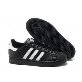 adidas Superstar Unissex Foundation (kit 2 Pares) Apenas