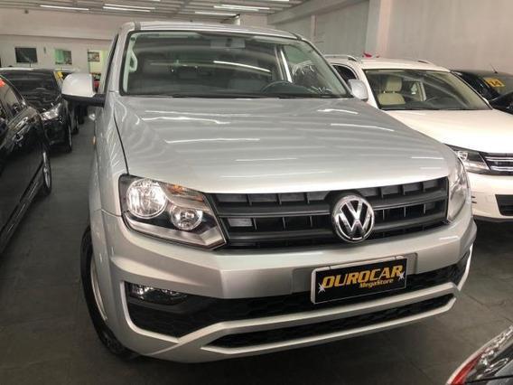 Volkswagen Amarok 2.0 S 4x4 Tdi Cd Mec. 2017