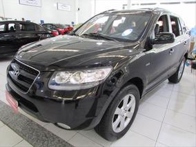 Hyundai Santa Fé 2.7 Mpfi Gls V6 24v 200cv