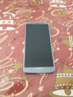 Celular Moto G6 Plus Usado Em Perfeito Estado Funciona Bem