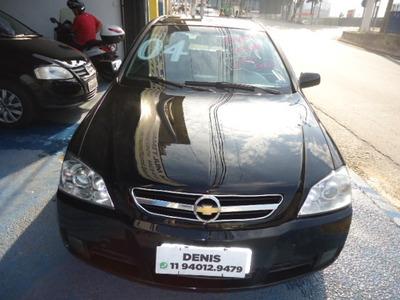 Chevrolet Astra 2004 C/ Teto 2.0 Gasolina Gsi Preto