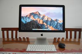 iMac I5, 16gb Ram, 21,5 Polegadas, Pacote Adobe