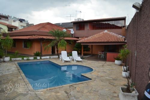 Imagem 1 de 15 de Casa Em Parque Renato Maia  -  Guarulhos - 19504