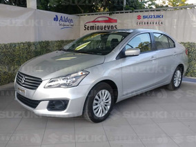 Auto Demo Suzuki Ciaz 1.4 Gls At 2018