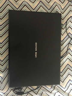 Notebook Positivo Bgh Línea C-500
