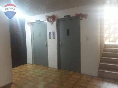 Apartamento Com 3 Dormitórios À Venda - Aldeota - Fortaleza/ce - Ap0253