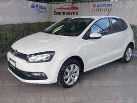 Volkswagen Polo 1.6 At 2016