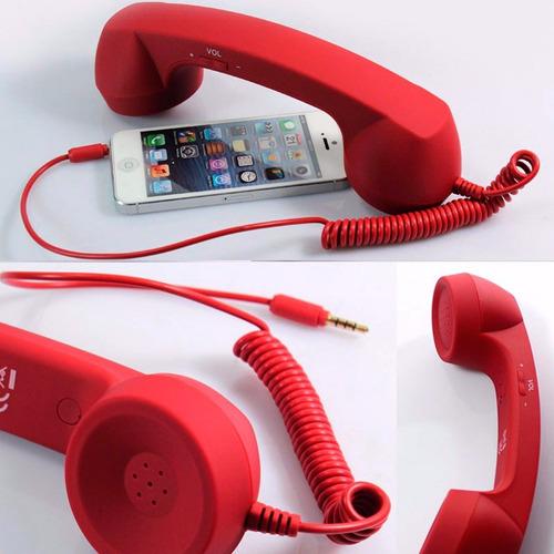 Audífonos Auricular Oficina Anti-radiación Celular Llamadas