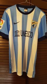 Jersey Málaga España Local Nike