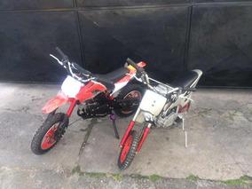 Moto De Niño 50cc