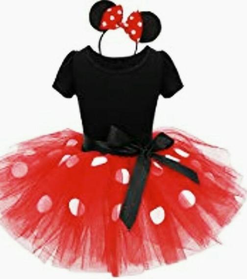 Disfraz Conjuntos Niñas Carnaval Tallas 2,4,6