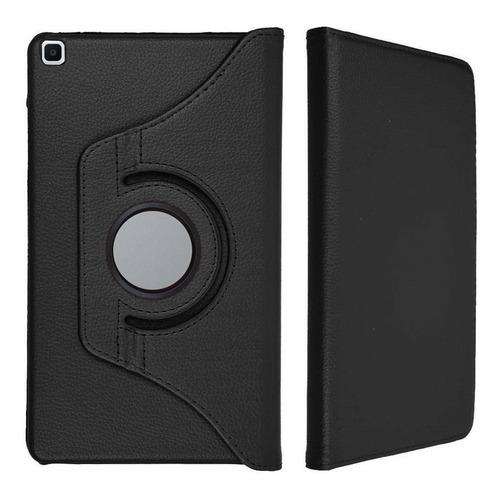 Estuche 360 Para Tablet Samsung  Tab A8 Sm-t290/t295 - Negro