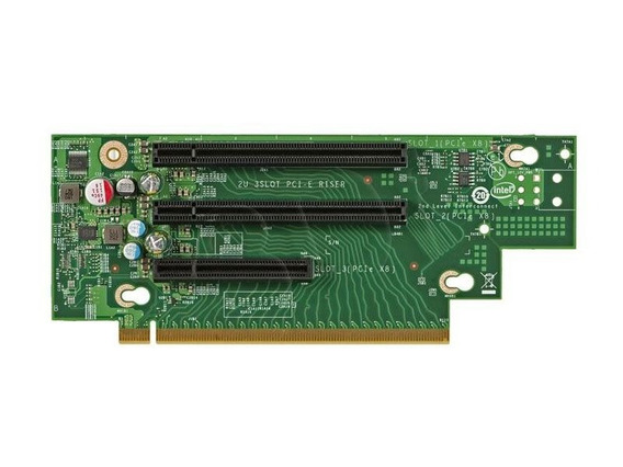 Riser Card Intel Para Servidores Rack Intel