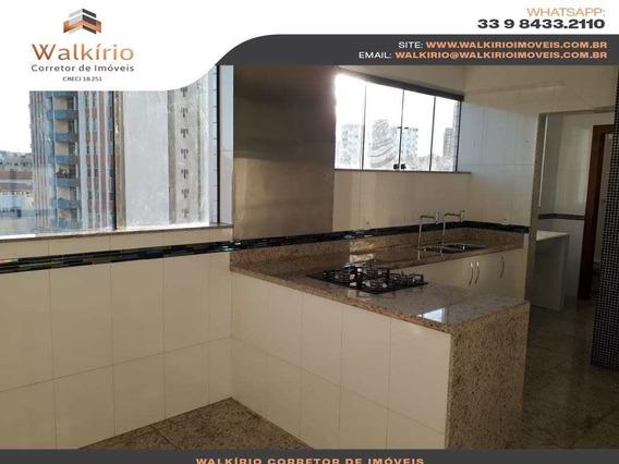 Apartamento Com 4 Dorms, Centro, Governador Valadares - R$ 850 Mil, Cod: 258 - V258
