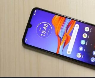 Celular Motorola Moto G 6 Plus