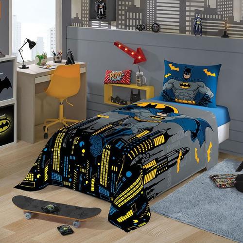 05aa6e82ef Cama Infantil Carro Batman - Todo para o seu Quarto no Mercado Livre ...