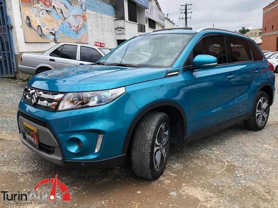 Suzuki Vitara All Grip Glx 1.6 Mod 2018