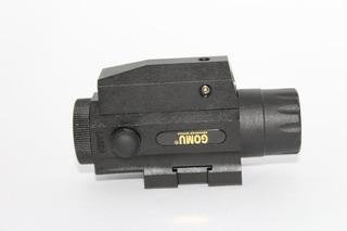 Lanterna Gomu B17-1-5 Airsoft Frete Grátis