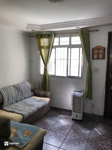 Imagem 1 de 10 de Apartamento - Jardim Sao Paulo - Ref: 2413 - V-2413