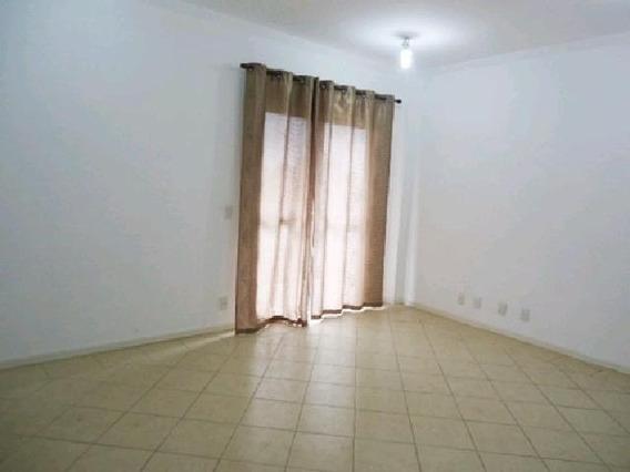 Apartamento Com 3 Dormitórios Para Alugar, 96 M² Por R$ 1.600/mês - Jardim Leocádia - Sorocaba/sp - Ap0956